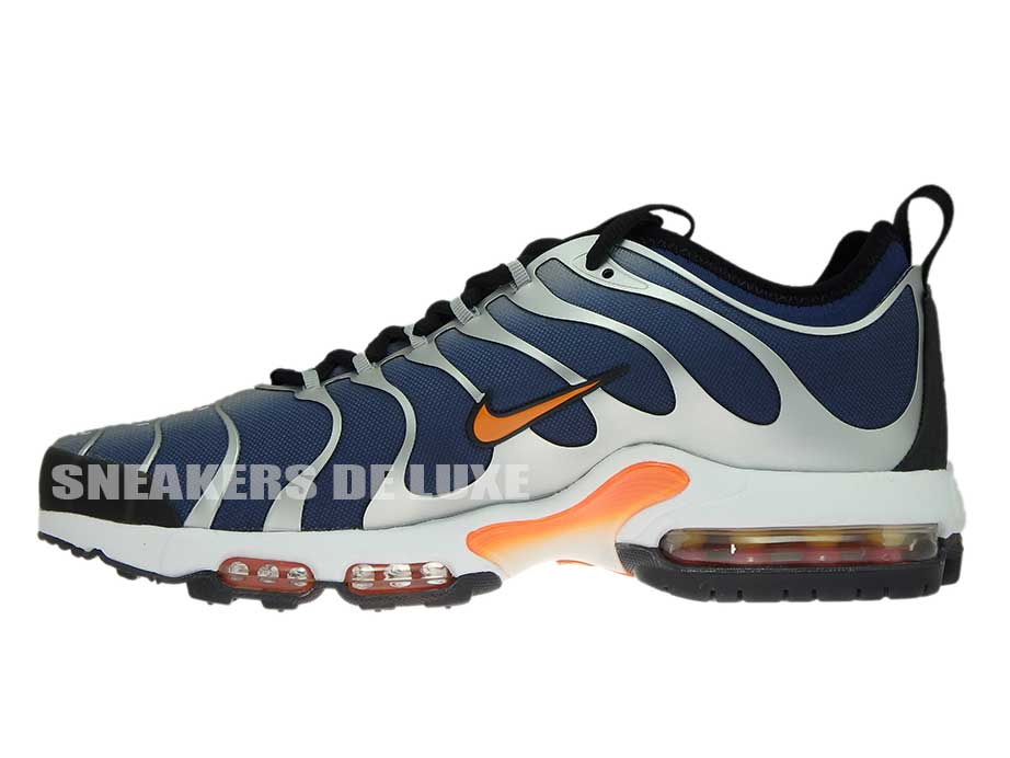 nike air max plus tn ultra tuned 875844 401 binary blue ebay. Black Bedroom Furniture Sets. Home Design Ideas